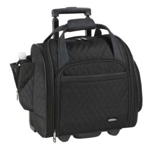 Travelon Underseater Carry-On Bag- Breezing Through