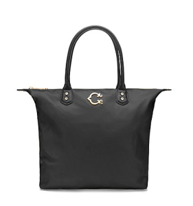 C Wonder Nylon Easy Tote- Breezing Through