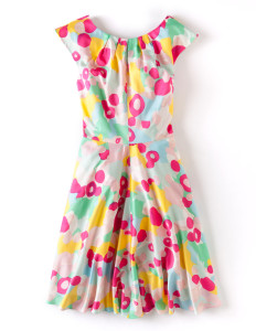 Boden Sale Picks: Flowershow Dress- Breezing Through Blog