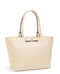 kate spade new york 'holly street - francis' leather tote