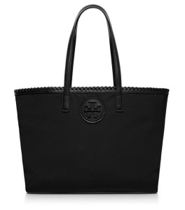 Tory Burch MARION NYLON TOTE- Breezing Through