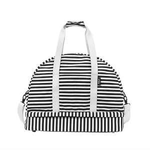 kate spade saturday The Weekender Bag in Stripe - Breezing Through