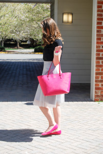 How To Wear Tulle Like A Boss | Breezing Through 4