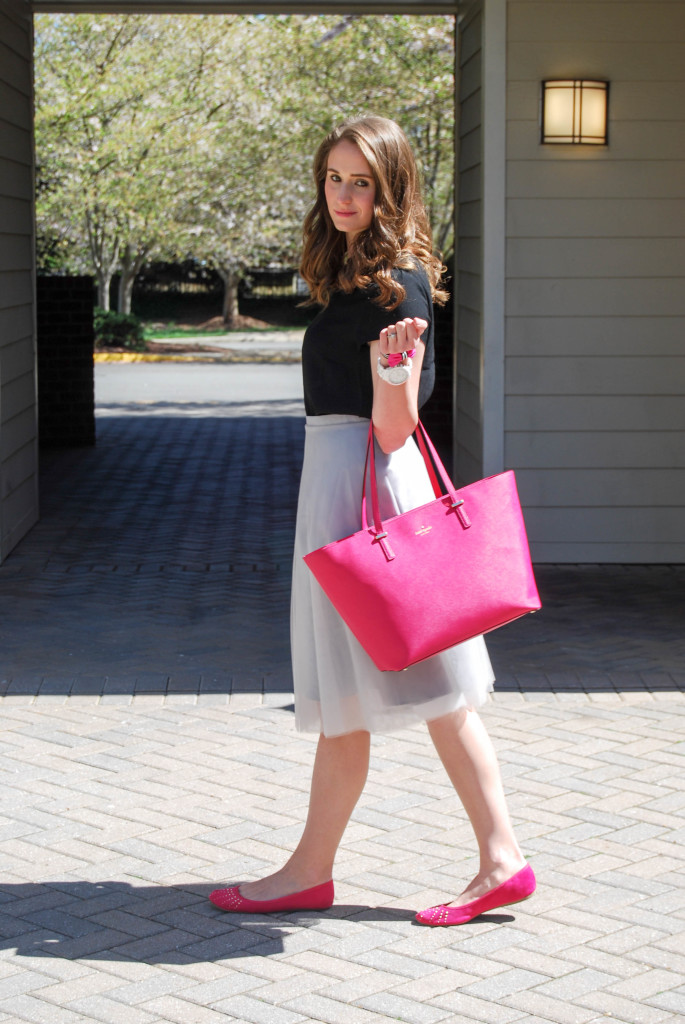Extra 30% off Kate Spade Sale | Breezing Through