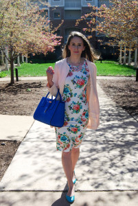 How to Be Stylish Without Wearing Heels | Breezing Through 12