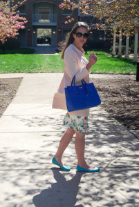 How to Be Stylish Without Wearing Heels | Breezing Through 4