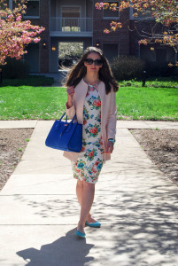 How to Be Stylish Without Wearing Heels | Breezing Through 6