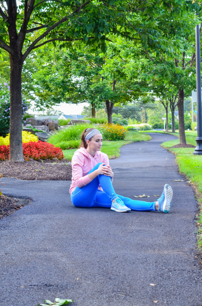Living With Chronic Pain and Solving it with Albion Fit | Breezing Through-14