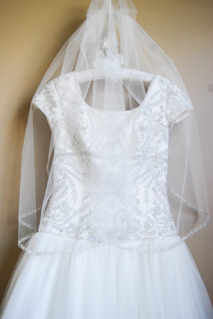 What To Do With Your Wedding Dress| Breezing Through-2