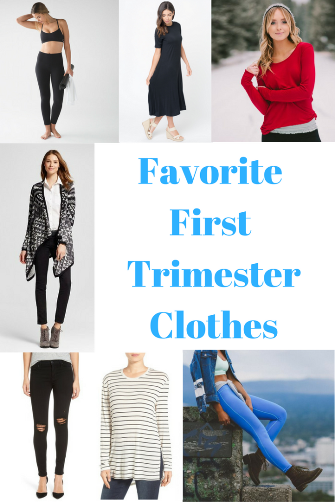 favorite-first-trimesterclothes