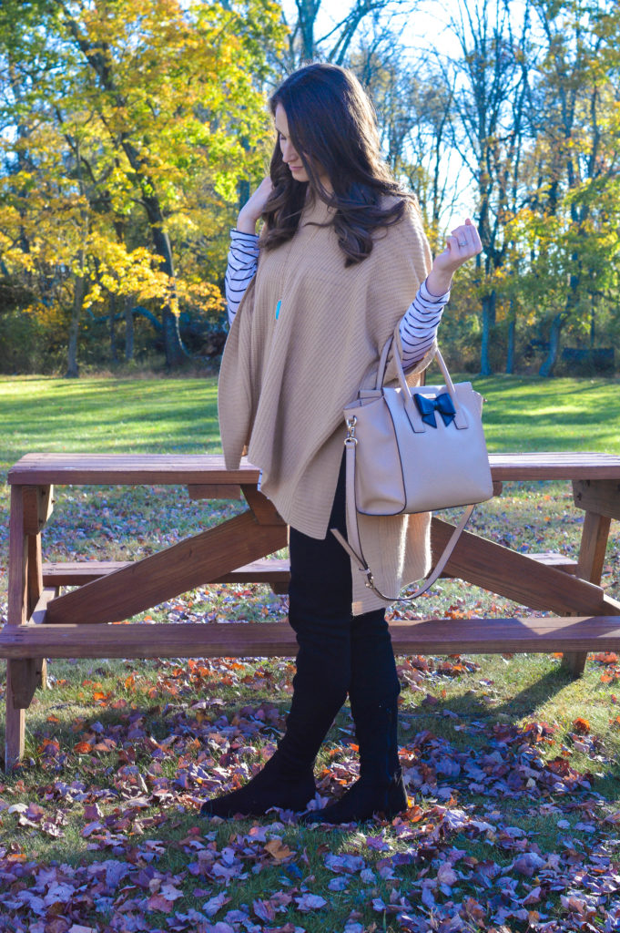 5 Outfits to Recreate this Fall | Breezing Through