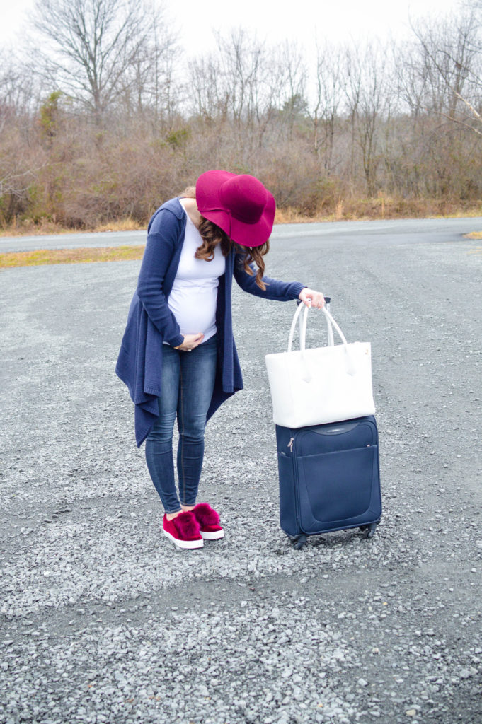 Traveling When Pregnant-2