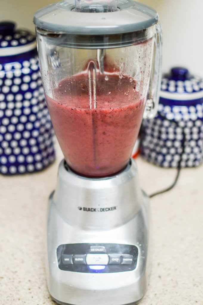 Eating Gluten Free- Smoothies-5
