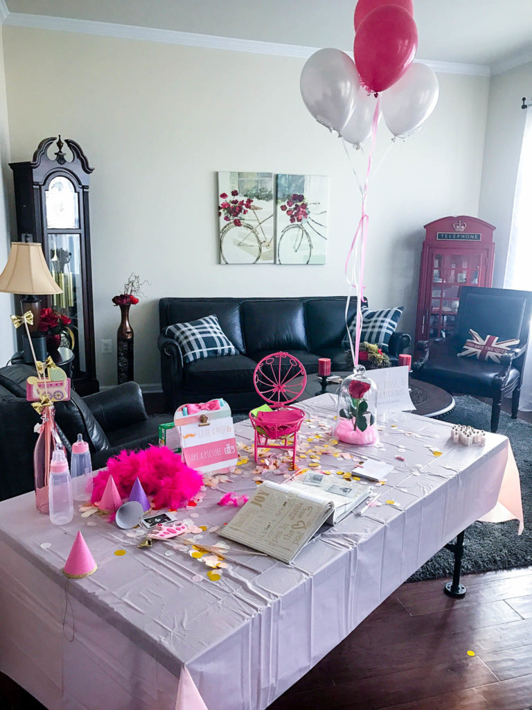 Fairytale Baby Shower-10