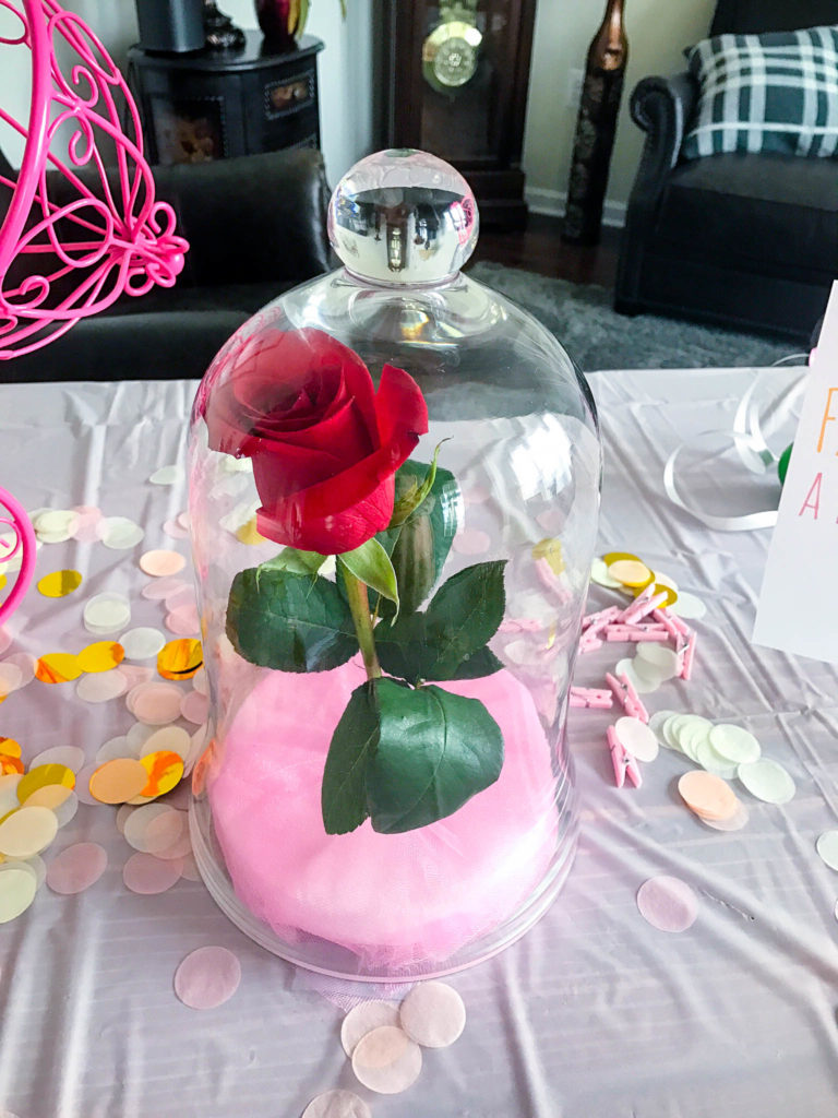 Fairytale Baby Shower-11
