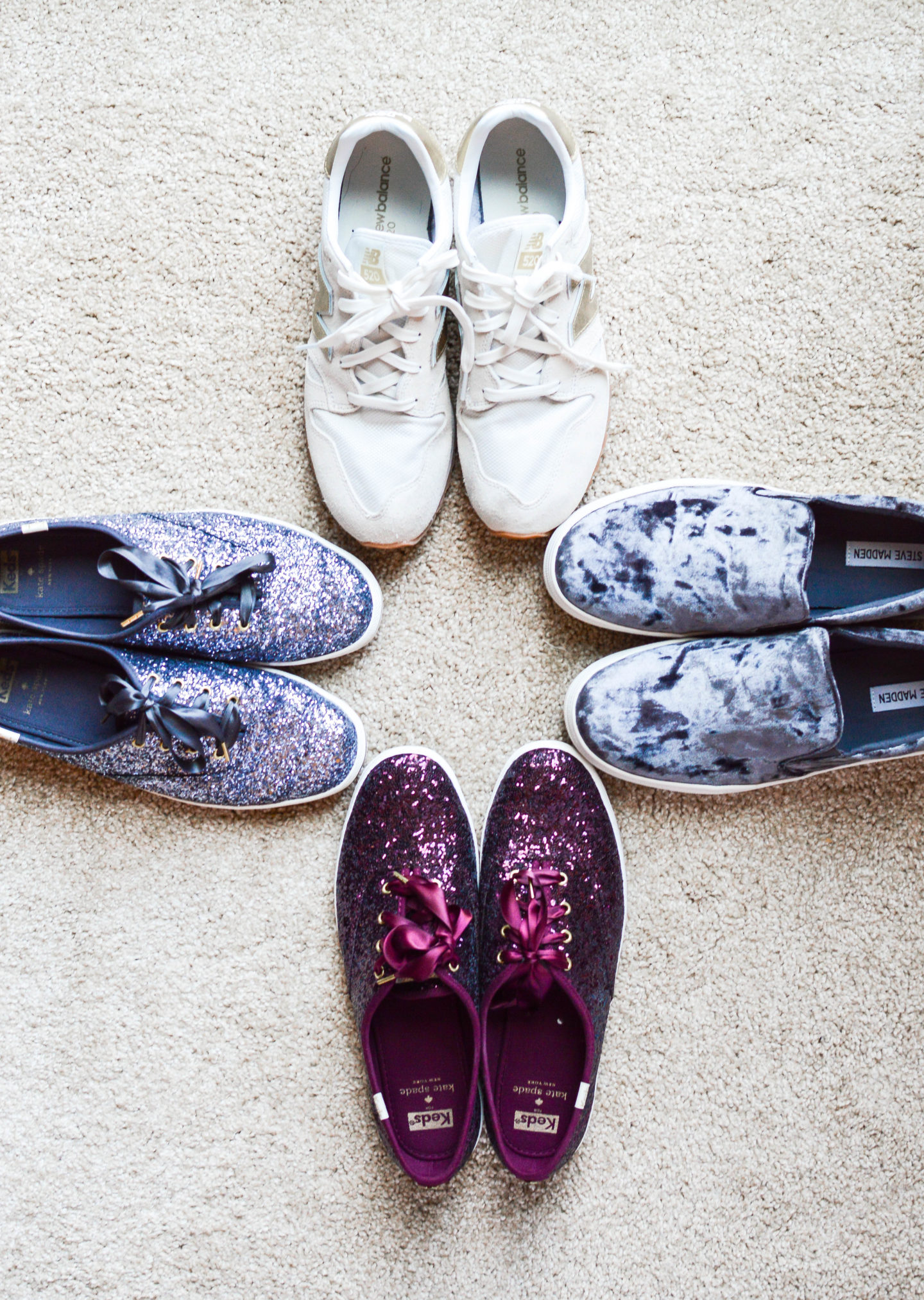 Stylish But Comfy Shoes | Breezing Through