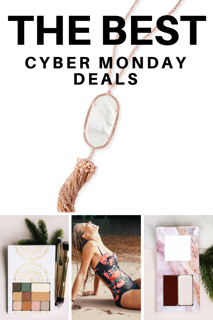 Best Of 2017 Cyber Monday Sales | Breezing Through