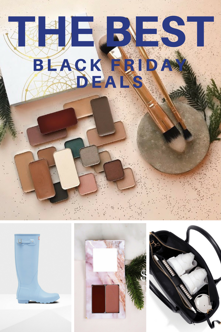 The Best Black Friday Sales of 2017 | Breezing Through