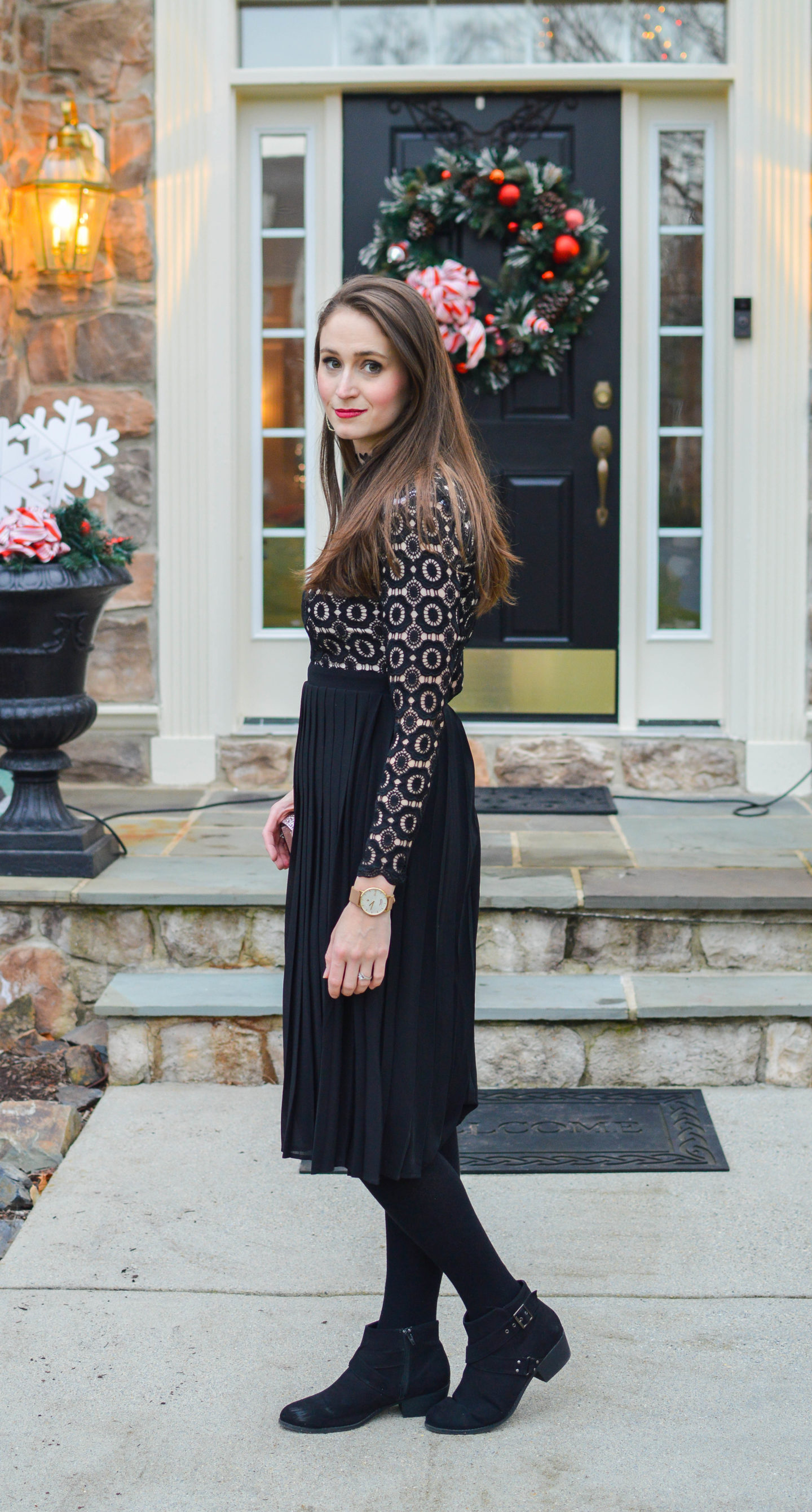 Where to Find New Years Eve Dresses | Breezing Through